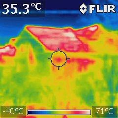 термографски анализ