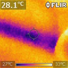 термографска камера